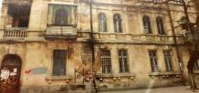 Одесса. Дом № 18 по ул. Канатной