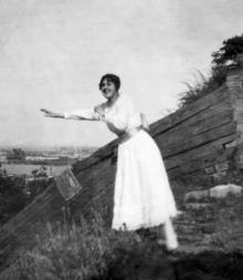 Одесса. 16 июня 1918 г.