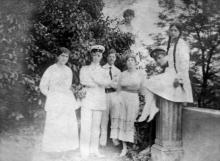 Одесса. 09 мая 1918 г.