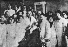 Зубоврачебная школа д-ра Марголина