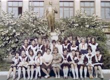 Школа-интернат № 6 на ул. Ясиновского