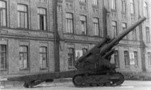 Одесса. Артиллерийское училище