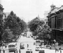 Улица Ленина (Ришельевская), 1989 г.