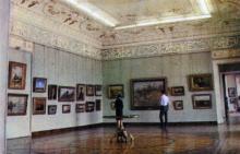 Одесса. Художественный музей. Фотография в буклете «Odessa». 1975 г.