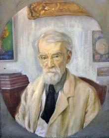 Александр Михайлович де Рибас