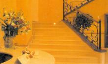 Гостиница «Олимп». Фотография в брошюре «Гостиницы Одессы». 2005 г.