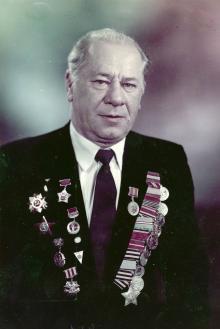 Александр Сергеевич Ивченко. Одесса. 1988 г.