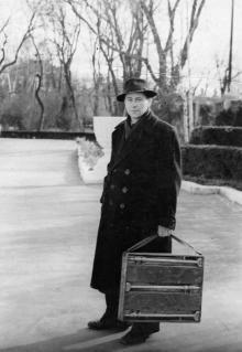А.И. Ивченко. 1950-х гг.