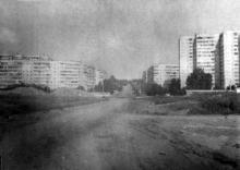 Марсельская