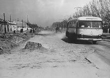 Николаевская дорога