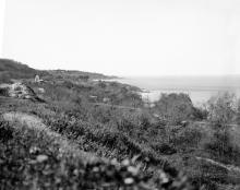 Одесса. Вид на «Марьино». Фото начала1900-х гг.