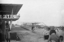 Одесса. Ланжерон. 1967 г.