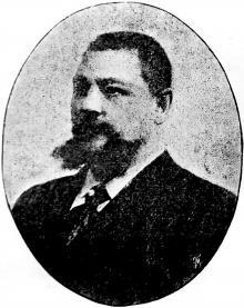 Александр Иванович Фальц-Фейн