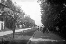 Аркадия, 1939 г.