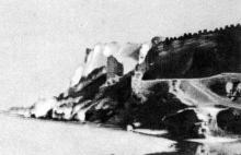 Фотография в буклете «Белгород-Днестровская крепость». 1961 г.