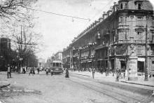 Улица Ленина (Ришельевская), 1934 г.