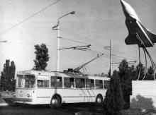 Ул. Центральный Аэропорт, 1970 г.