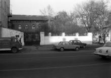 Ул. Воровского, № 46, 1970-е годы