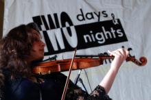 В Одессе завершился фестиваль новой музыки