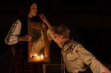 В Одесском украинском театре – премьера «Теней забытых предков»