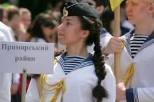 В Одессе играют в «Джуру»