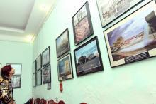 «Города у моря»: Хайфа – Одесса – Марсель