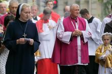 В Одессе проходят католические Дни молодежи