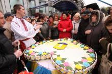 В Одессе открыли прозрачную общественную приемную при облгосадминистрации