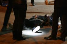 Стрельба у одесского «Привоза»: погибли двое людей