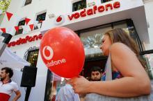 В Одессе открылся первый в городе магазин Vodafone