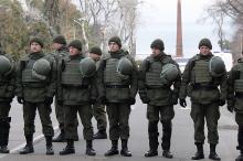 В Одессе со скандалом отметили отмененный праздник
