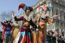 Юморина-2017: картинки праздника в Одессе