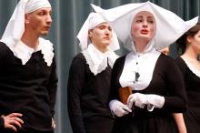 Впервые в Одессе: опера в помощь животным