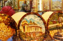 «Янтарь Полесья» – в Одессе