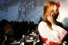 В Одессе открылся фестиваль нового болгарского кино
