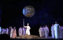 Опера как предупреждение миру: «Набукко» в Одессе