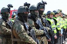 Усиленный режим: в Одессе готовятся к майским