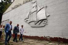 Одесская киностудия: реновация, трансформация и Музей кино