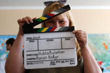 «Непростая роль»: в Одессе снимают детское кино