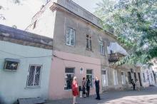 В Одессе увековечили память легендарного артиста
