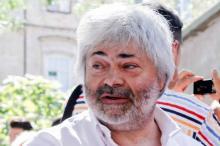 Григорий Березин