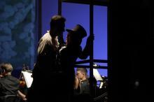 «Последний романтик» Рихард Штраус – впервые в Одесской опере