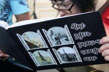 «Мне здесь знакомо каждое окно»: новый альбом об Одессе