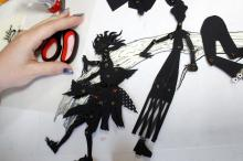 «Дело случая»: одесситов учили создавать мультфильмы