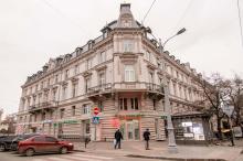В Одессе презентовали книгу об истории знаменитого дома