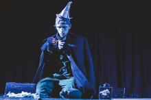 «Пикник» на войне: премьера в одесском «Театре на Чайной»
