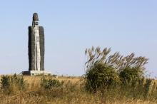 Где-то в степи: путешествие во Фрумушику-Нова