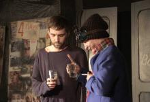 «Фантомные боли»: премьера в одесском Украинском театре