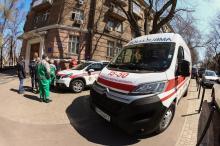 Коронавирус: в Одессе готовятся к тестированию на дому