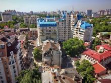 Очередное ЧП в старом фонде: обрушение дома на одесской улице Ясной
